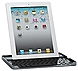 Logitech 920-003402 Keyboard Case for iPad 2 - Aluminum