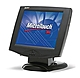 3M MicroTouch 11-81375-225 M150 15-inch Touchscreen LCD Capacitive Monitor - 215 cd/m2 - 350:1 - 16 ms - VGA - Black