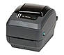 Zebra G-Series GK42-102510-000 GK420t Monochrome Direct Thermal/Thermal Transfer Printer - 203 dpi - 359.1 inches/minute - USB, Serial