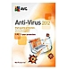 AVG AV12N12OEM001 2012 Anti-Virus for PC - 1 User