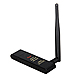 Rosewill RNX-N150HG High Gain Wireless-N Wi-Fi Adapter - IEEE 802.11b/g/n - USB 2.0 - 150 Mbps - External