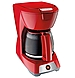 Hamilton Beach 022333436035 43603 12-Cup Coffeemaker - Red
