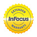 InFocus Systems ELW1 1 Year Extended Lamp Warranty