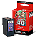 Lexmark 18Y0340 40 Photo Ink-jet Print Cartridge for X9350 - 5000 Pages