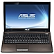 Asus K53E-DS52 Notebook PC - Intel Core i5-2450M Dual-Core 2.5 GHz Processor - 4 GB RAM - 500 GB Hard Drive - 15.6-inch LCD Display - Windows 7 Home Premium 64-Bit Edition - Mocha