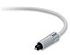 Belkin AV10033-06-WHT 6 Feet Digital Optical Audio Cable - White