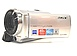 Sony Handycam DCR Series DCR-SR68 Digital Camcorder - 60x Optical Zoom/2000x Digital Zoom - 80 GB - 2.7-inch LCD Display - Silver