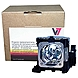 V7 VPL1943-1N 220 Watts Replacement Projector Lamp for Sanyo PLC-XC50, PLC-XC55, XC56