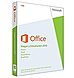 Microsoft 79G-03775 Office Home and Student 2013 for PC - Spanish - 1 User