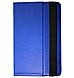 Visual Land ME-TC-017-RYL Folio Tablet Case for Prestige 7-inch Tablet - Royal Blue