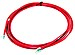 Systimax CPCSSX2-07F014 14 Feet Modular Patch Cord - 23-4PR - Red