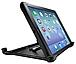 OtterBox iPad Case - iPad Air - Black - Polycarbonate, Silicone
