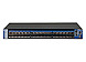 Mellanox Technologies MSX6036F-1SFR 36-Port Non-blocking Managed InfiniBand Switch System - 56 Gbps - 19-inch Rack Mount - 2 x 100/1000 Ethernet Ports
