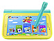 Samsung Galaxy Tab 3 SM-T2105GYAXAR Kids Tablet - 1.2 GHz Dual-Core Processor - 1 GB RAM - 8 GB Flash Memory - Android 4.1.2 Jelly Bean - Yellow with Blue Carrying Case