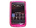 BlackBerry Storm Snap On Hardcover Case - Pink - 60-1965-01-VWST