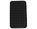 Speck PixelSkin IT2-PXL-BLK Multimedia Player Skin for iPod Touch 2G, 3G - Licorice Black