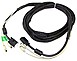 Belkin RFQ14974A 15 Feet KVM Extension Cable Kit - DB15 Male to DB15 Female