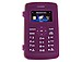 Gel Suit Cover For Lg Env 3 - Purple