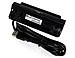 Elo Magnetic Stripe Reader - Triple Track - 60 in/s - USB - Black