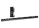 Sharp HT-SB602 2.1 Channel Slim Sound Bar for Home Theater System - 310 Watts - Bluetooth, NFC