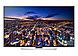 Samsung HU8550 Series UN65HU8550 65-inch 4K Ultra HD Smart LED TV - 3D - 3840 x 2160 - 1200 Clear Motion Rate - Wi-Fi - HDMI, USB - Black