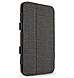 Case Logic FSG1073K Snap View Folio Case for 7-inch Galaxy Tab 3 - Anthracite