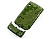 T-Mobile 738516309477 Sharp SideKick Camo Shell - Dark Green