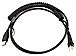 Honeywell USB Coiled Cable - USB - Black