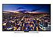 Samsung 8500 Series UN65HU8500 65-inch Ultra HD 4K Smart LED HDTV - 3840 x 2160 - 120 Hz - 16:9 - Wi-Fi - HDMI, USB