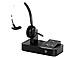 Jabra PRO 9450-65-507-105 9450 Convertible Headset - Monaural - 150-6800 Hz