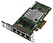 IBM 00Y2418 Host Interface Card - 1 Gbps - 4 Ports