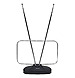 RCA ANT112R Indoor Digital TV/FM Antenna - 75 Ohms