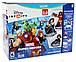 Disney Infinity 712725026509 2.0 Marvel Super Heros Special Value Pack for WII U