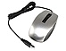 Dell JT14J Wired 6-Button Laser USB Mouse - Silver