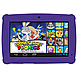 HKC ClickN CKP774-PR Tablet PC for Kids - 1.5 GHz Dual-Core Processor - 1 GB RAM - 8 GB Storage - 7-inch Touchscreen Display - Android 4.1 Jelly Bean - Purple