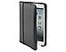 Cyber Acoustics IMC-7BK Carrying Case (Portfolio) for iPad mini - Black - Leather