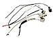 HP 535757-001 Cable Kit for ProBook 4710S Notebook PC
