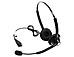Jabra BIZ 1900 1989-820-105 Headset - Stereo - Wired - Over-the-head - Binaural - Semi-open - Noise Cancelling Microphone