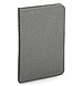 Verbatim 023942980797 98079 Folio Case with LED Light - 4th / 5th Generation Kindle - Slate Silver