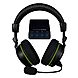 Turtle Beach Ear Force X42 Headset for Xbox 360 - Surround - Wireless - RF - 30 ft - 20 Hz - 20 kHz - Over-the-head - Binaural - Ear-cup - Condenser Microphone