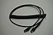Motorola CBA-U32-C09ZAR 9 Feet Shielded Cable - Coiled - 1 x 4-pin USB Type A Male