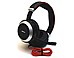 Jabra EVOLVE 80 Headset - Stereo - Mini-phone - Wired - Over-the-head - Binaural - Circumaural - Noise Cancelling Microphone