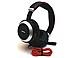 Jabra EVOLVE 80 Headset - Stereo - Mini-phone - Wired - Over-the-head - Binaural - Circumaural - Noise Cancelling Microphone