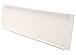 Humanetics M5D5F Server Plate - Rev A00-00/3U - White