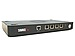 SOURCEfire 3D500-000-C04-000 3D500  (PTSOMCSA1-3) Network Security/Firewall Appliance - 5 Mbps - 256 MB RAM - 40 GB Disk Capacity - RJ-45