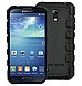 Body Glove 9358801 Rugged Dropsuit Case for Samsung Galaxy S4 Mini Smartphone - Black