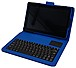 RCA Pro10 RCT6203W46KBSB 10.1-inch Tablet PC - ARM Cortex-A9 1.5 GHz Quad-Core Processor - 1 GB DDR3 RAM - 16 GB Storage - Android 4.4 KitKat - Sky Blue