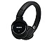 Sony MDR-ZX750DC Wireless Noise Canceling Headphone with Case - Black