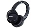 Sony MDR-ZX770DC Bluetooth and Noise Canceling Headphone with Case - Black