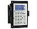 Ingenico IUP-250/USKIS21A Intelligent Secure PIN Pad - 4 x Host USB - 1 x RJ-45 - 1 x MDB s - Black/Silver